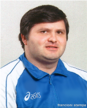 La vicenda dell'ex nazionale di atletica Gianluca Francioni