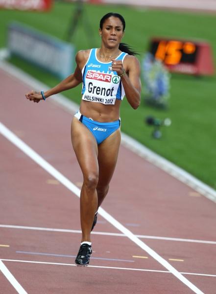 Campionato mondiale  di staffette 2014, Oggi tocca alle azzurre della 4x400metri