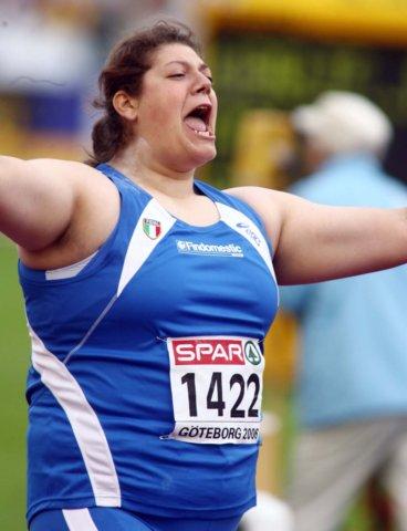 Societari  paralimpici : assegnati i titoli di società a Rieti