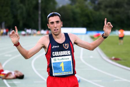 Mezza maratona delle Due Perle, Stafano La Rosa vince e sfiora il personale