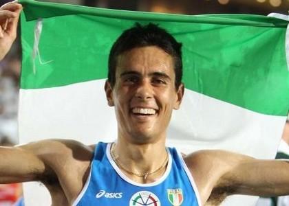 Daniele Meucci splendido secondo nella maratona giapponese di Otsu