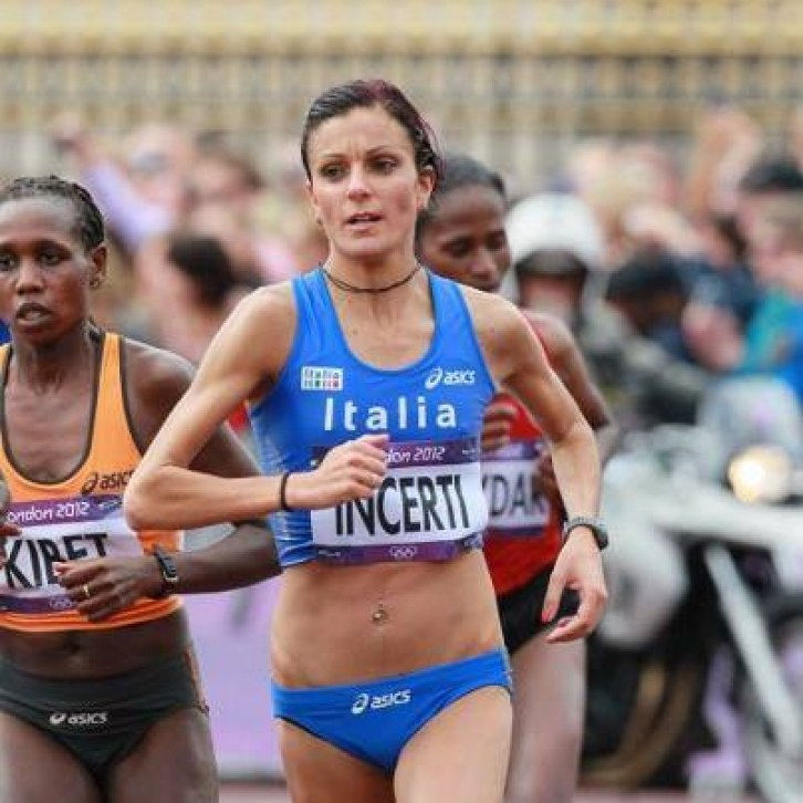 Anna Incerti ottima settima in Giappone nella maratona delle donne