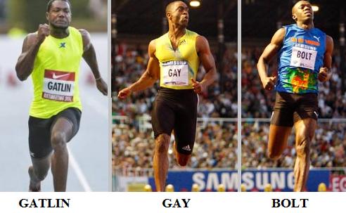 Mondiali di Staffette Nassau: Bolt contro tutti, da domani parola alla pista