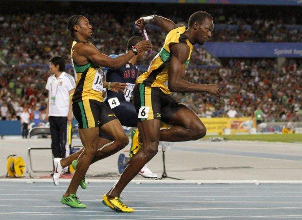 Usain Bolt atteso ai mondiali di staffette del 2 e 3 Maggio  a Nassau, Bahamas