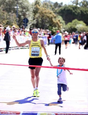Risultati Chia Laguna Half Marathon, vincono Valeria Straneo  e Ruggero Pertile
