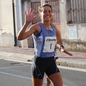Risultati Campionati Italiani  dei 10.000 metri in pista, a Isernia vincono Claudia Pinna e Said El Otmani