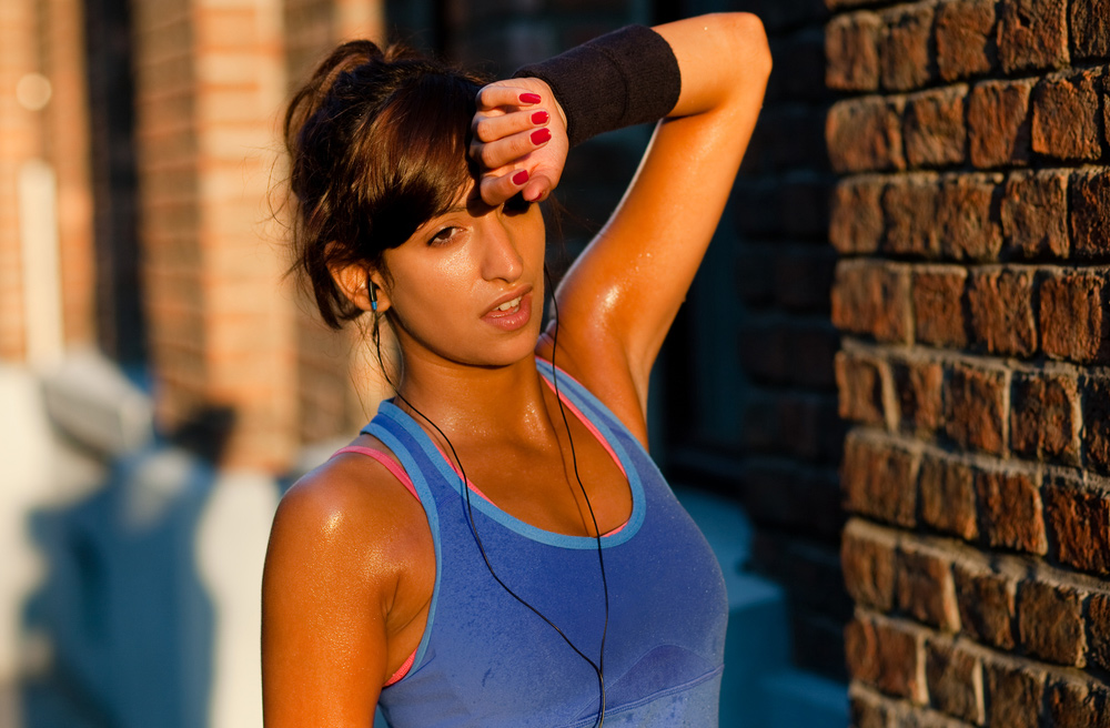 Arriva il grande caldo, ecco alcuni consigli  per allenarsi meglio
