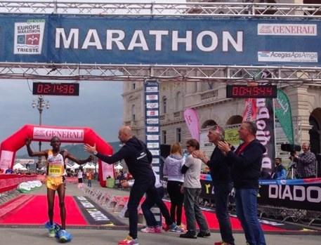 Green Europe Marathon: Gli organizzatori della Bavisela scrivono alla Fidal denunciando comportamenti anomali delle altre gare