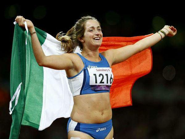 Martina Caironi record mondiale nei 200 metri paralimpici T42 a Grosseto