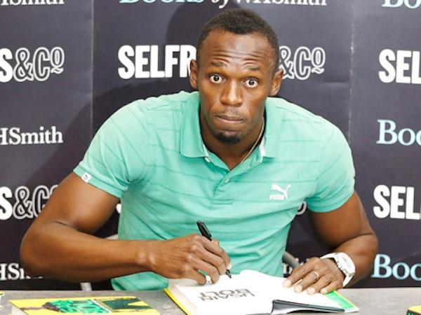 Bolt pronto per i  Trials giamaicani