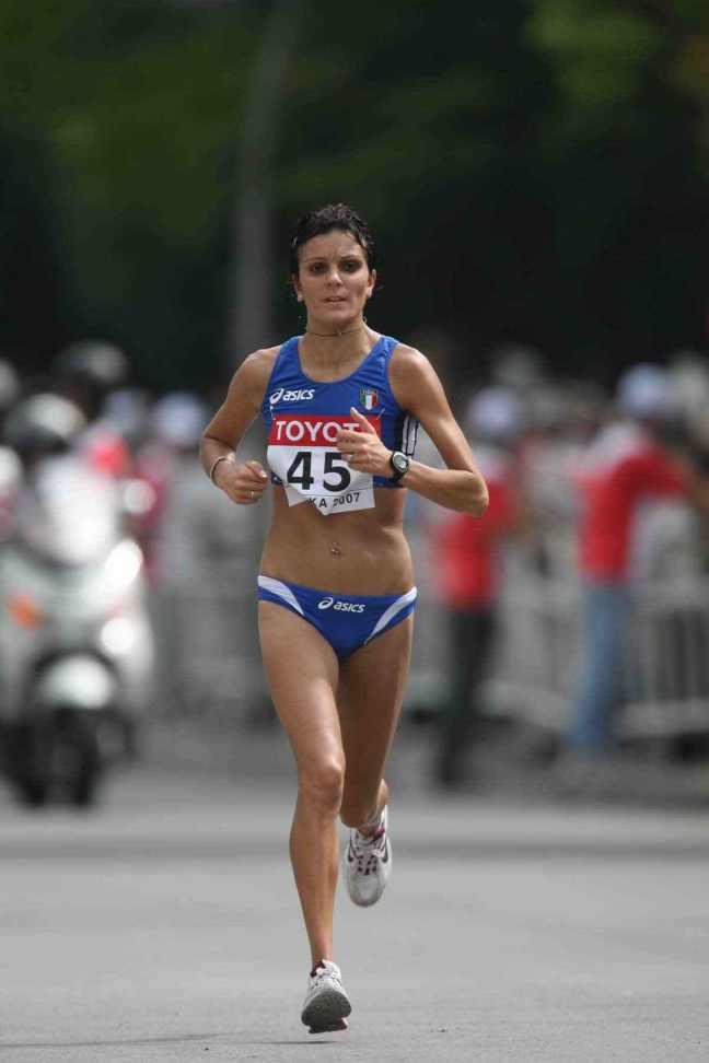 atleticanotizie: Risultati Trofeo Città di Telesia, Anna Incerti splendida seconda