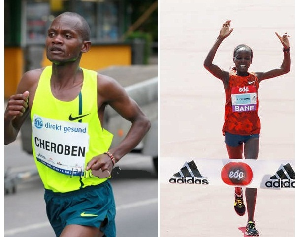 Risultati Mezza Maratona Mattoni Ceske Budejovice (Repubblica Ceca): vincono Abraham Cheroben  e Rose Chelimo
