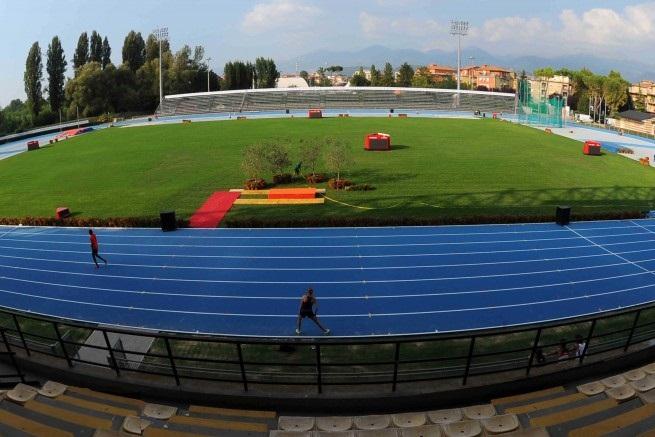 Campionati Italiani Juniores e Promesse Rieti, domani si parte