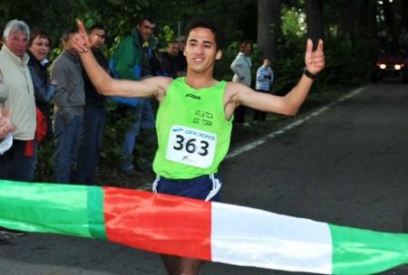 Yassine Rachikha vinto e ora, finalmente è Italiano
