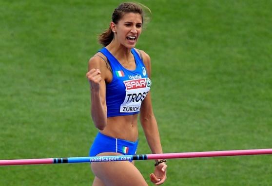 Europei under 23, Alessia Trost centra la finale