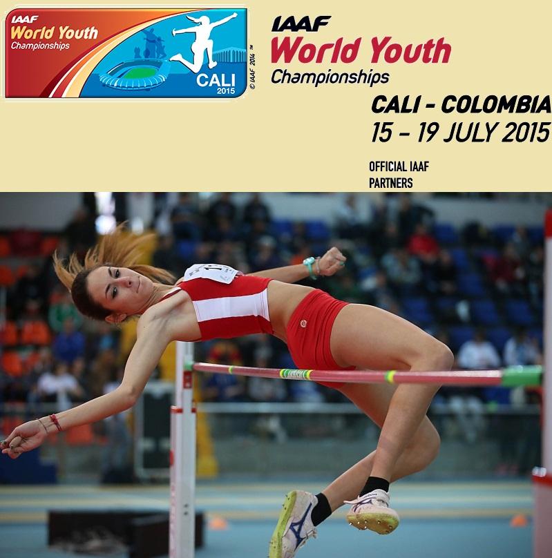 Campionati Mondiali Allievi Cali: Marchetti prima finalista azzurra