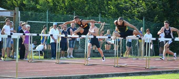 Risultati 7° Meeting di atletica a Vedelago: brillano Ebem, Cecchet e Drago