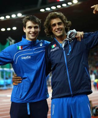 A Londra l'Italia vola sempre più in alto con la doppietta Fassinotti-Tamberi nella  Diamond League