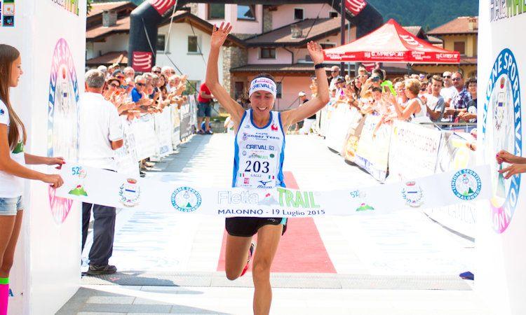 Risultati Montagna Kilometro Verticale e lunghe distanze: i campioni di Malonno (BS)