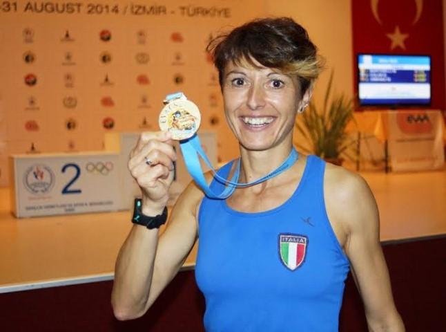 Campionati Italiani Master Cassino (FR): tutti i risultati delle tre giornate