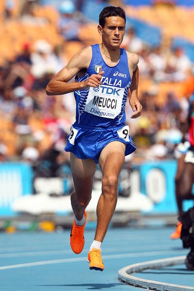 Mondiali Pechino: l'Italia punta sull'alto, maratona e marcia