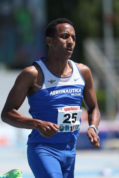 Risultati Meeting Ponzano (TV), bene Mohad Abdikadar sotto i 3.39 nei 1500 metri