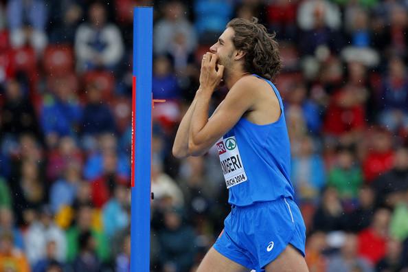 Tamberi dopo il record italiano rinuncia all'Universiade che partirà mercoledi