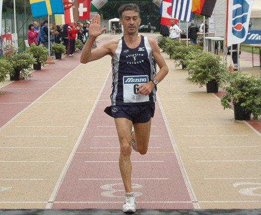 Mondiali Master di Lione: arrivano le prime medaglie per l'Italia