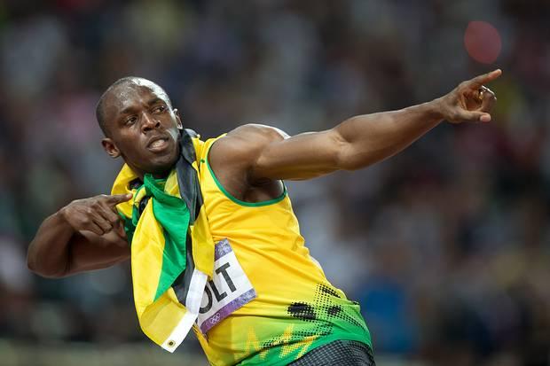 Bolt torna oggi  sui 200 metri: a Pechino lo spettacolo continua-il programma delle gare-