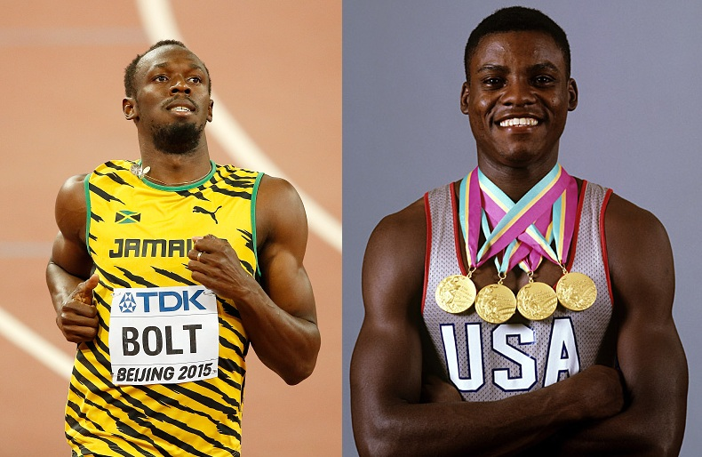 Mondiali Pechino, Bolt batte anche Carl Lewis nel numero di medaglie vinte