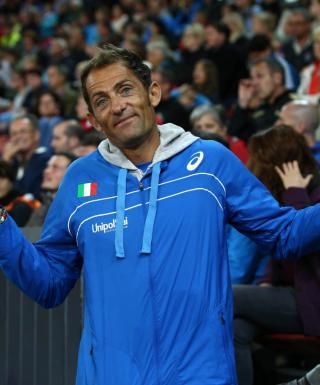 Mondiali Pechino, l'Italia perde anche il capitano Fabrizio Donato