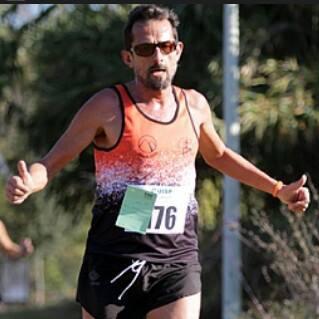 Federico Crotti, ultramaratoneta: più la gara è difficile e più è stimolante di Matteo SIMONE