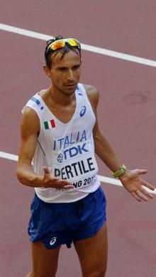 Mondiali Pechino 2015, splendido quarto posto per Ruggero Pertile nella Maratona