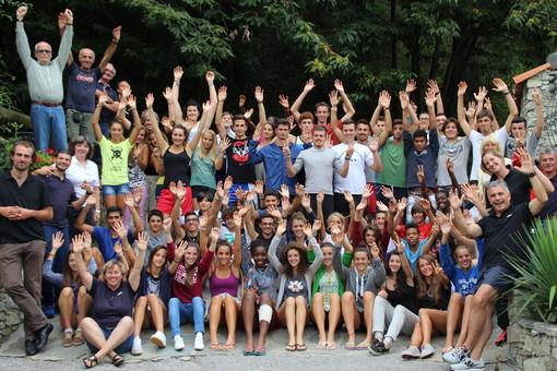 A Mondovì Sabato 29 Agosto iniziano i raduni estivi federali