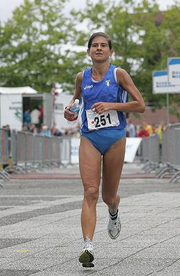 Le azzurre Canepa e Carlin convocate al Mondiale di 100 km corsa su strada-Matteo Simone-