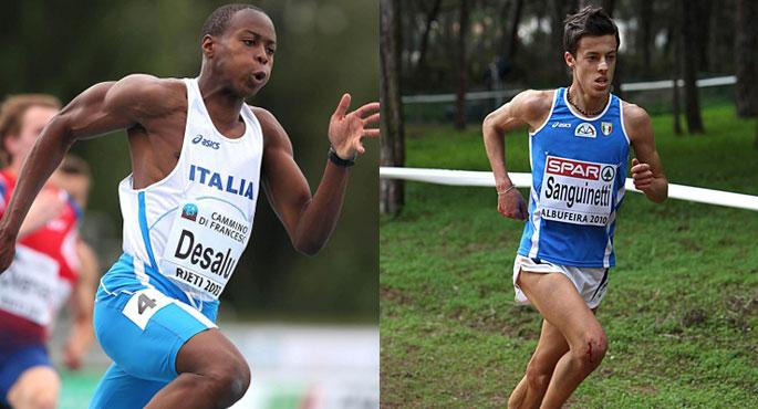 Oggi a Faenza la XIX edizione del meeting nazionale di atletica leggera