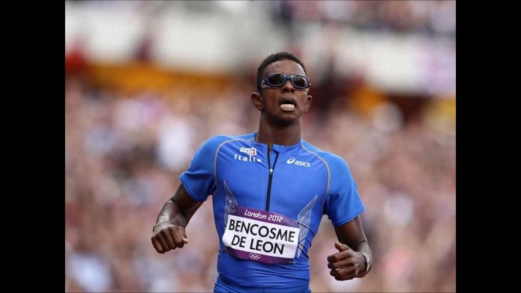 Bencosme: ritorna alle gare dopo tre anni nei 400 piani in  47.85