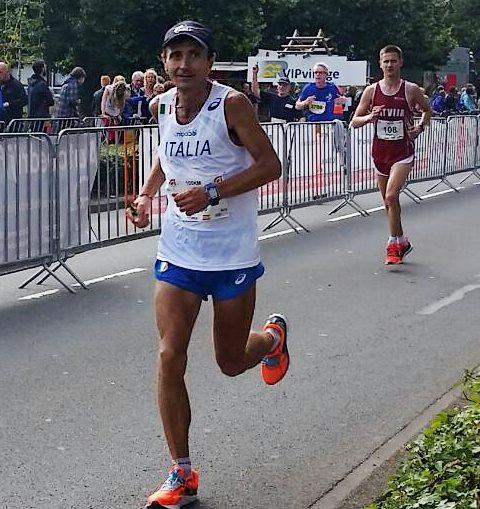 Risultati Campionati Mondiali di Ultramaratona: splendido Calcaterra, 2 bronzi