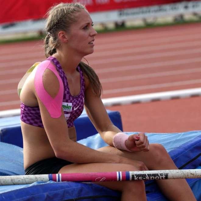 Kira Grünberg: migliorano ancora le condizioni della saltatrice, inizia a muovere le braccia