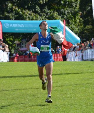 Mondiali Corsa in Montagna: l'Italia è Campione del Mondo