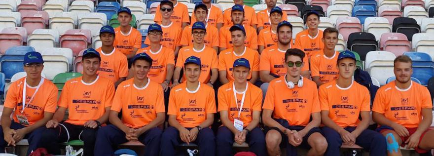 Risultati Coppa Europa Junior: l'atletica Vicentina vince a Leiria