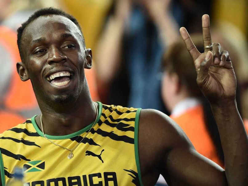 Bolt dona 1,3 milioni di dollari alla sua ex scuola