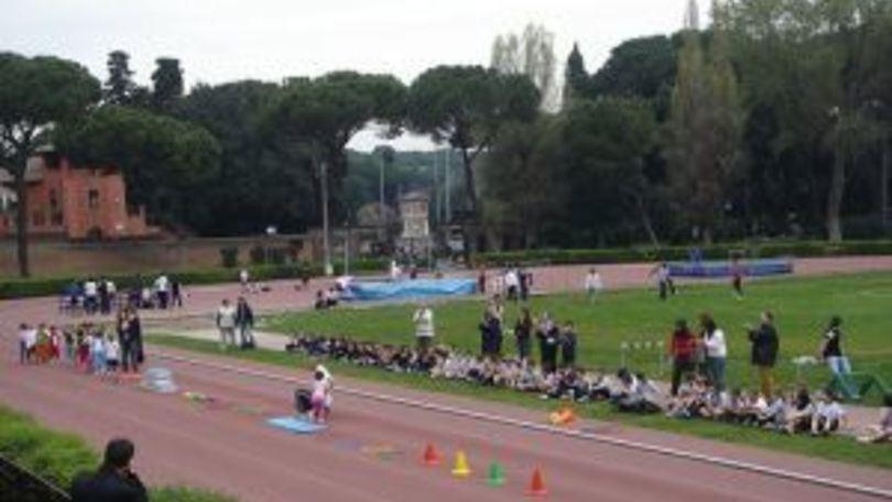 A Roma  la burocrazia chiude lo stadio delle Terme