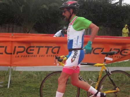 Triathlon per sensibilizzare verso le problematiche legate al virus HIV - di Matteo SIMONE