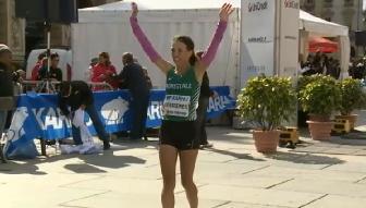 Risultati Maratona di Torino 2015, vince l'azzurra Silvia Weissteiner