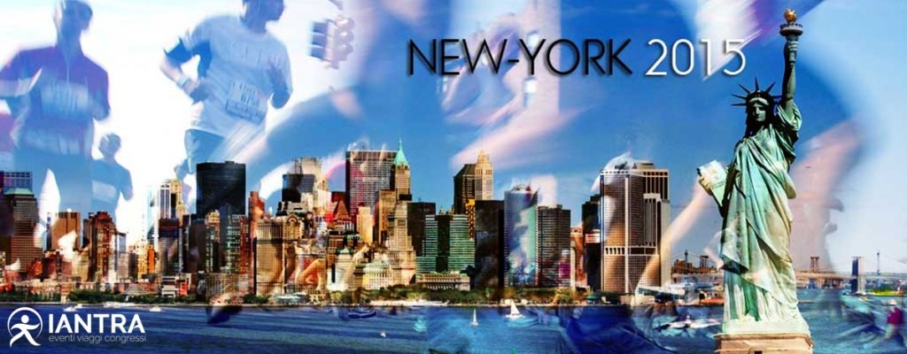 MARATONA DI  NEW YORK: I FAVORITI E IL PERCORSO