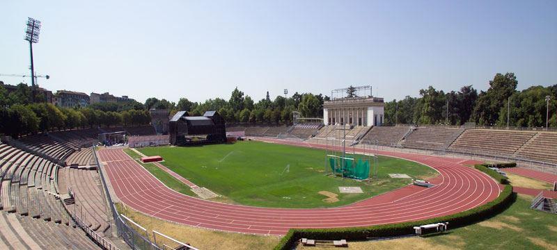 Atletica  leggera ecco  dove farla a Milano