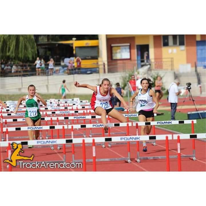 Campionati Italiani Cadetti: Ecco i 4 ragazzi della provincia di Foggia-di Raffaele Luciano