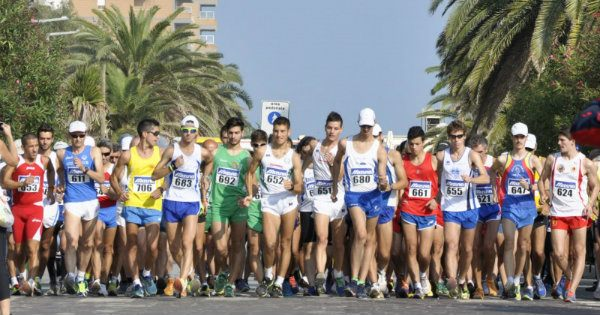 Grottammare domani ospita i Campionati Italiani under 18 della 10km su strada