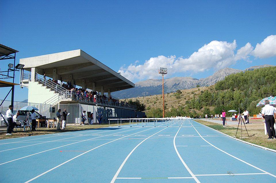 Campionati Italiani Cadetti: Sabato 10 e Domenica 11 Ottobre le gare a Sulmona
